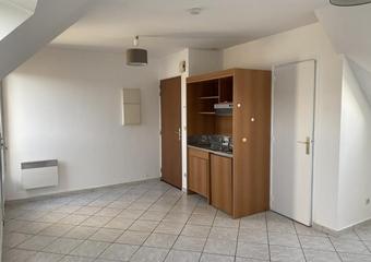 Location Appartement 1 pièce 20m² Villebon-sur-Yvette (91140) - Photo 1