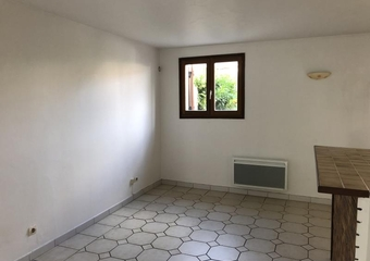 Location Appartement 2 pièces 28m² Orsay (91400) - Photo 1