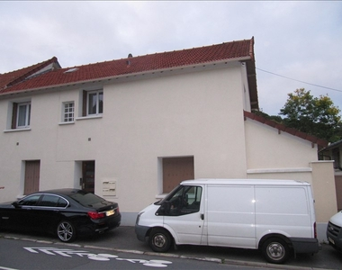 Location Appartement 2 pièces 39m² Orsay (91400) - photo