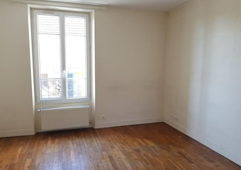 Location Appartement 3 pièces 49m² Palaiseau (91120) - Photo 1