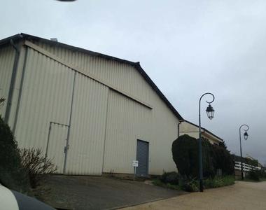 Location Bureaux Villebon-sur-Yvette (91140) - photo