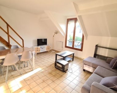 Location Appartement 1 pièce 32m² Chilly-Mazarin (91380) - photo