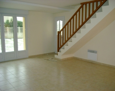 Location Appartement 4 pièces 88m² Villejust (91140) - photo