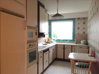Vente Appartement 3 pièces 77m² Villebon-sur-Yvette (91140) - photo