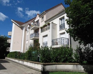 Location Appartement 1 pièce 29m² Chilly-Mazarin (91380) - photo
