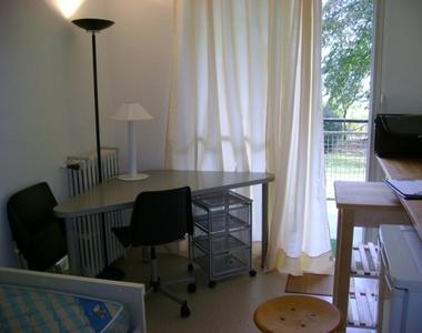 Vente Appartement 1 pièce 9m² Palaiseau - photo