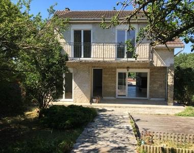Vente Maison 7 pièces 125m² Villebon sur yvette - photo