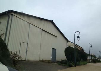 Location Fonds de commerce 397m² Villebon-sur-Yvette (91140) - photo