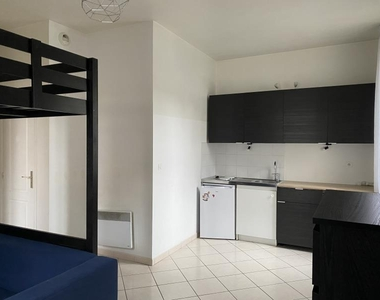 Location Appartement 1 pièce 25m² Orsay (91400) - photo