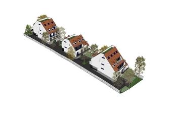 Vente Appartement 2 pièces 42m² Villebon-sur-Yvette (91140) - Photo 1