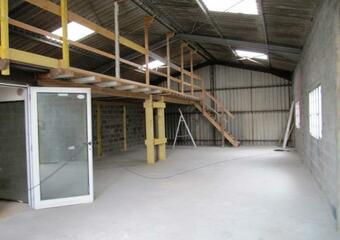 Location Fonds de commerce 114m² Villebon-sur-Yvette (91140) - photo