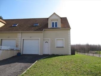 Location Maison 4 pièces 82m² Vaugrigneuse (91640) - photo