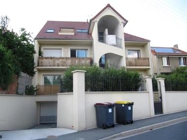 Location Appartement 2 pièces 29m² Palaiseau (91120) - photo
