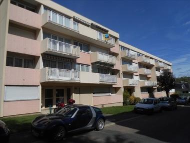 Location Appartement 3 pièces 63m² Palaiseau (91120) - photo