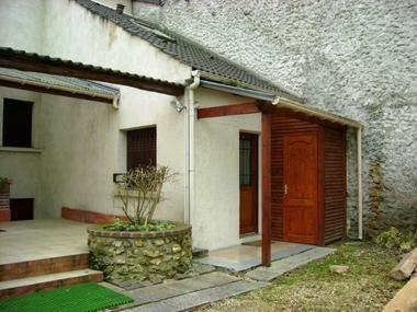 Location Appartement 1 pièce 19m² Villebon-sur-Yvette (91140) - photo
