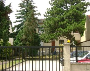 Location Appartement 1 pièce 20m² Palaiseau (91120) - photo