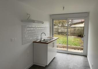 Location Appartement 1 pièce 29m² Bures-sur-Yvette (91440) - Photo 1