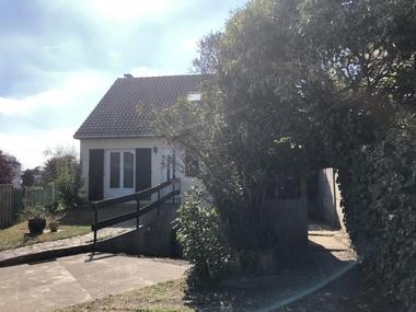 Vente Maison 6 pièces 83m² Palaiseau (91120) - photo