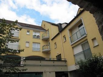 Location Appartement 2 pièces 43m² Palaiseau (91120) - photo