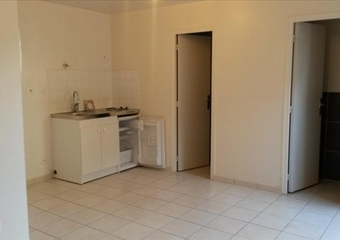 Location Appartement 1 pièce 23m² Orsay (91400) - photo