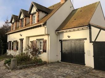 Vente Maison 7 pièces 130m² Janvry (91640) - Photo 1
