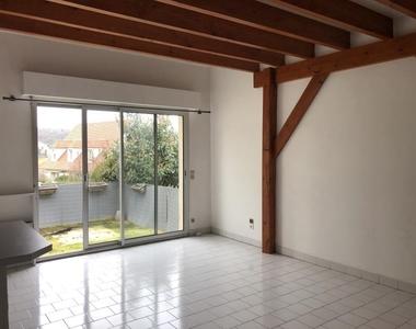 Location Appartement 2 pièces 55m² Villebon-sur-Yvette (91140) - photo