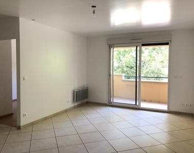 Location Appartement 2 pièces 42m² Orsay (91400) - photo
