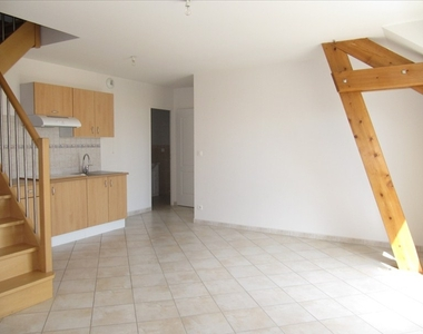 Location Appartement 3 pièces 56m² Villejust (91140) - photo
