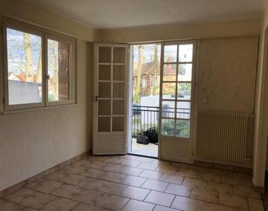 Location Appartement 1 pièce 26m² Villebon-sur-Yvette (91140) - photo