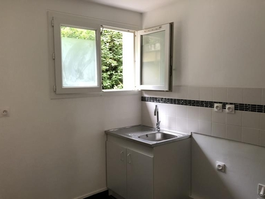 Vente Appartement 2 pièces 43m² Palaiseau (91120) - photo