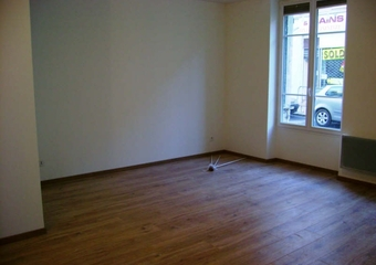 Location Appartement 1 pièce 36m² Longjumeau (91160) - photo