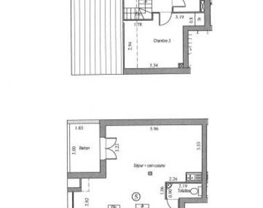 Vente Appartement 4 pièces 86m² Villebon sur yvette - photo