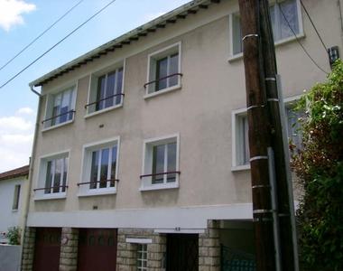 Location Appartement 2 pièces 54m² Palaiseau (91120) - photo