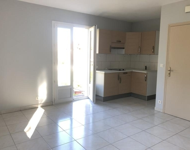 Location Appartement 2 pièces 35m² Villebon-sur-Yvette (91140) - photo
