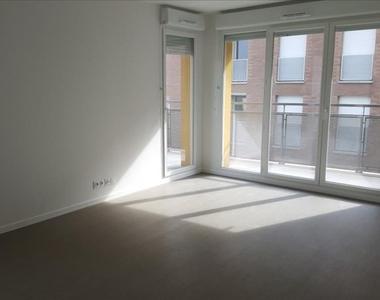 Location Appartement 3 pièces 62m² Saulx-les-Chartreux (91160) - photo