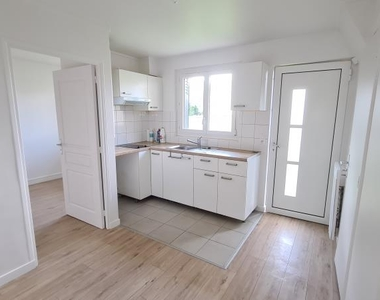 Location Appartement 1 pièce 21m² Champlan (91160) - photo