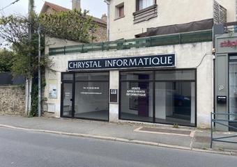 Location Bureaux Orsay (91400) - Photo 1