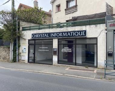 Location Bureaux Orsay (91400) - photo