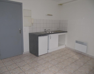 Location Appartement 1 pièce 23m² Massy (91300) - photo