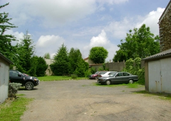 Location Garage Champlan (91160) - photo