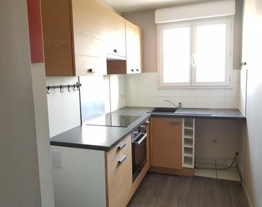 Location Appartement 2 pièces 45m² Longjumeau (91160) - photo