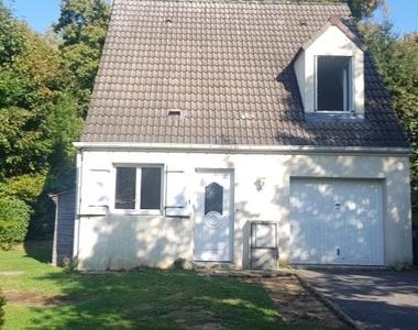 Vente Maison 5 pièces 87m² Villebon sur yvette - photo
