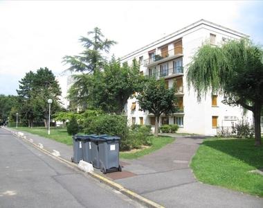 Location Appartement 3 pièces 55m² Antony (92160) - photo