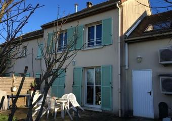 Vente Maison 6 pièces 103m² Villejust - photo