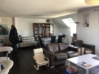 Vente Appartement 5 pièces 95m² Villebon-sur-Yvette (91140) - photo