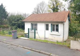 Location Maison 1 pièce 30m² Villebon-sur-Yvette (91140) - Photo 1