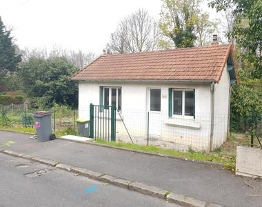 Location Maison 1 pièce 30m² Villebon-sur-Yvette (91140) - photo
