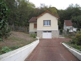 Location Maison 4 pièces 66m² Marcoussis (91460) - photo