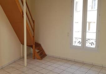 Location Appartement 2 pièces 24m² Massy (91300) - Photo 1