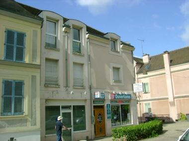 Location Appartement 2 pièces 42m² Gif-sur-Yvette (91190) - photo